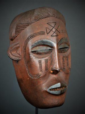 masque chokwe 6