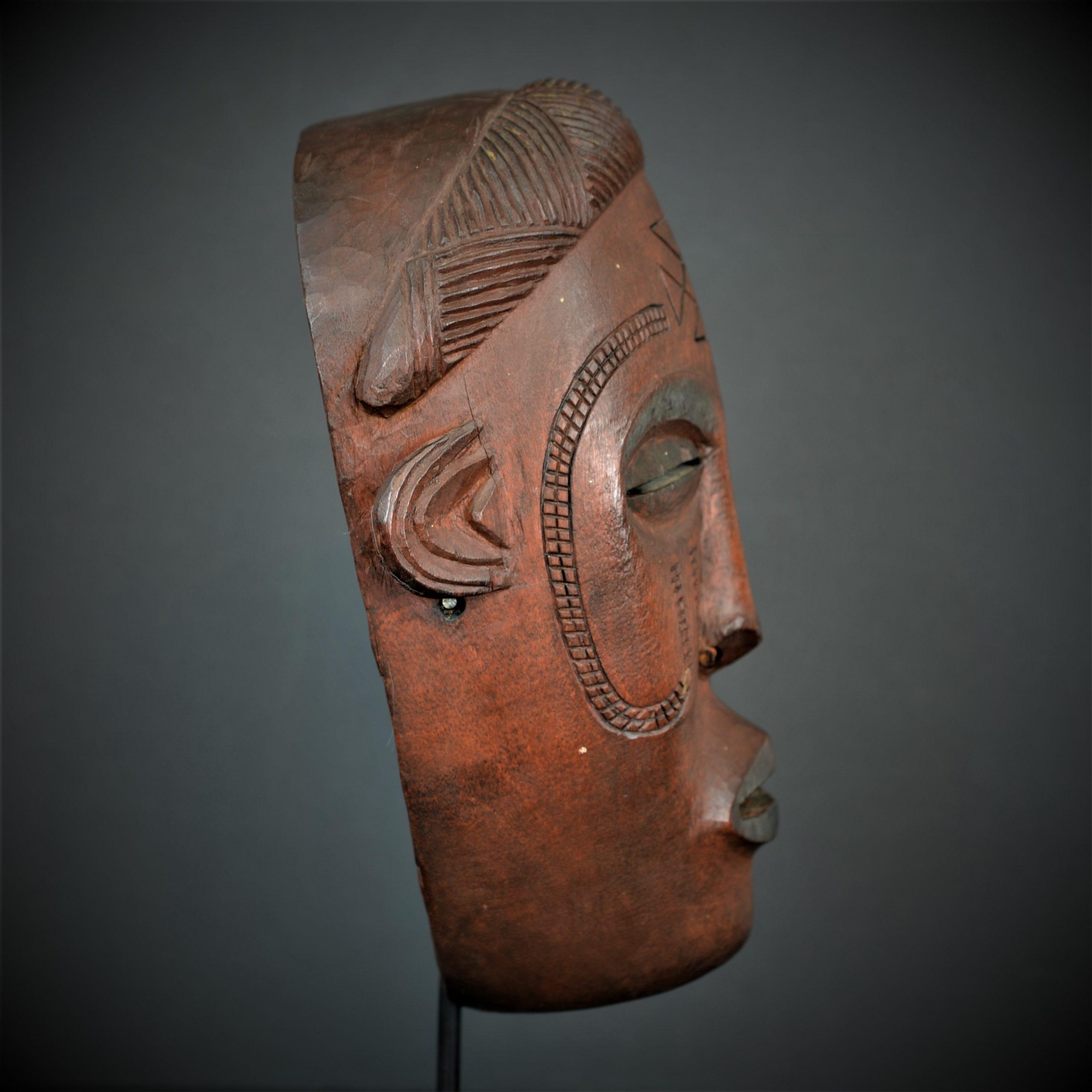 masque chokwe 7