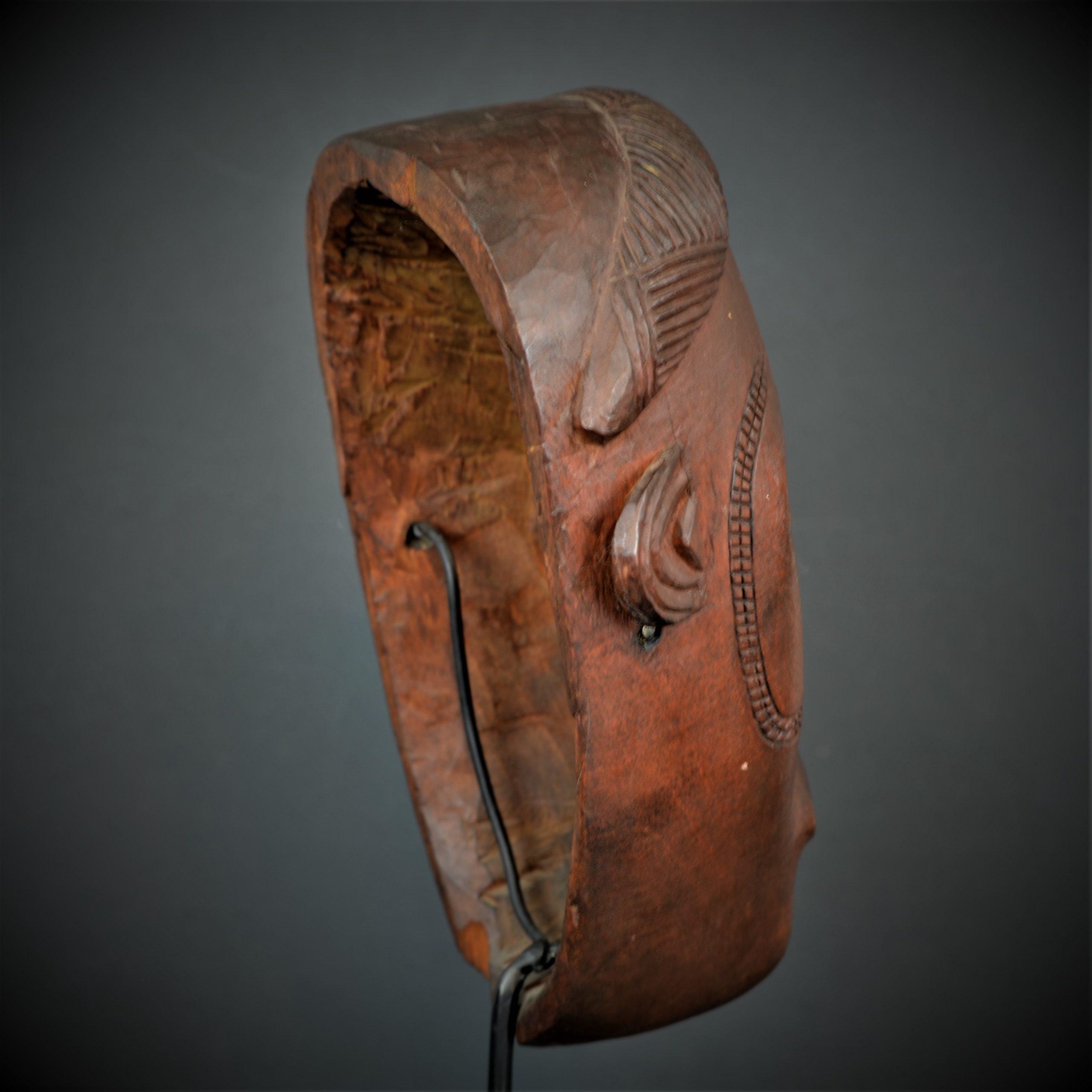masque chokwe 8
