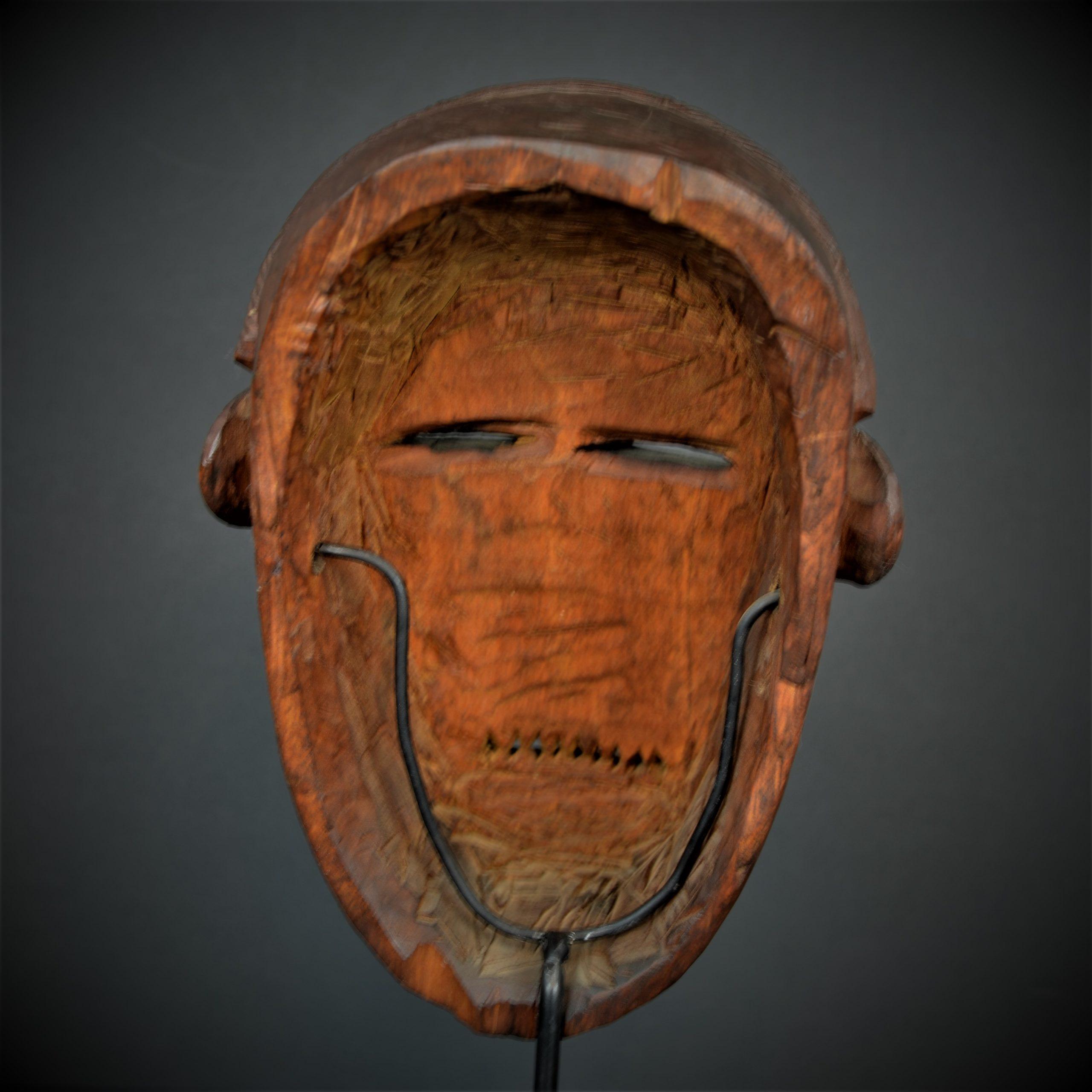masque chokwe 9