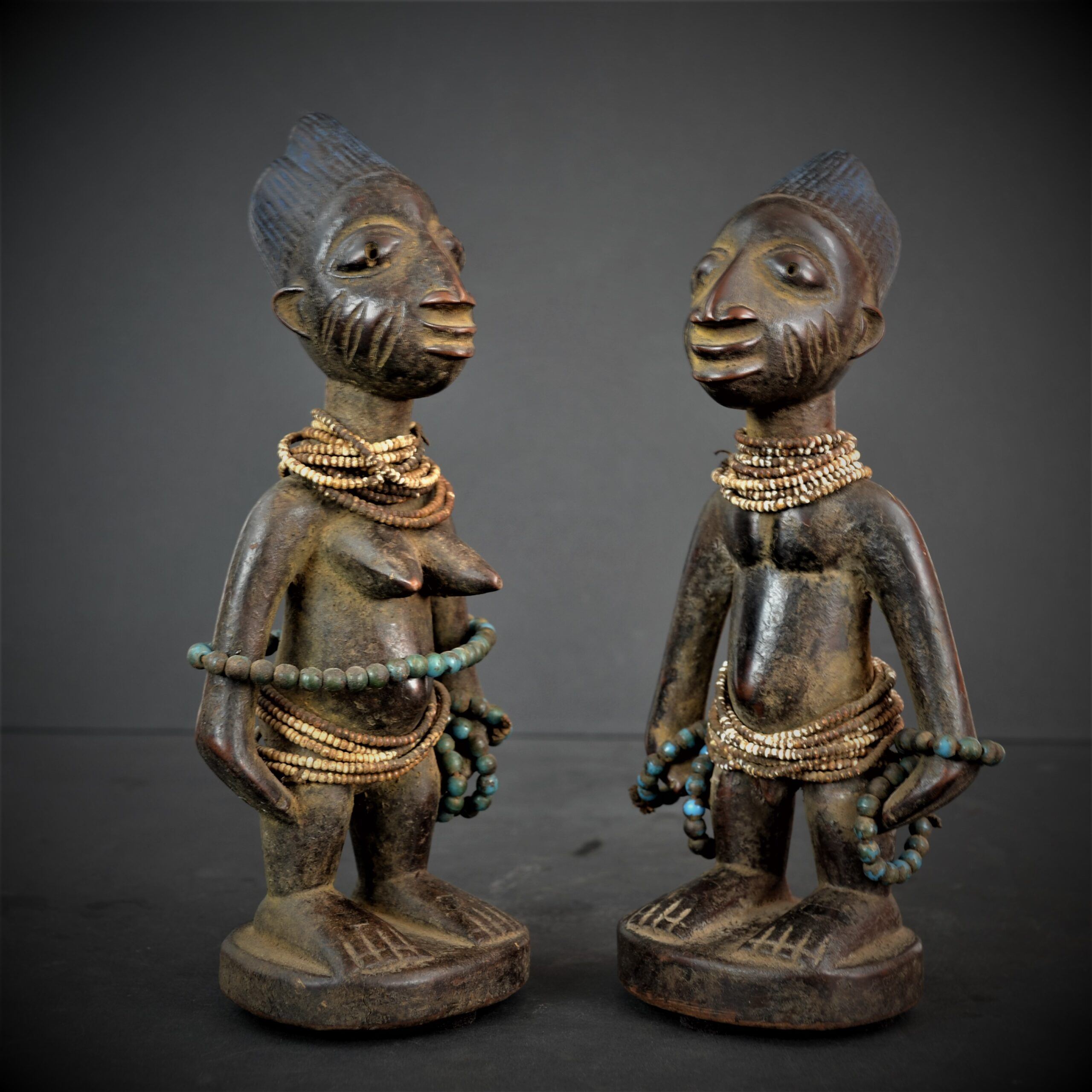 couple Ibeji 2