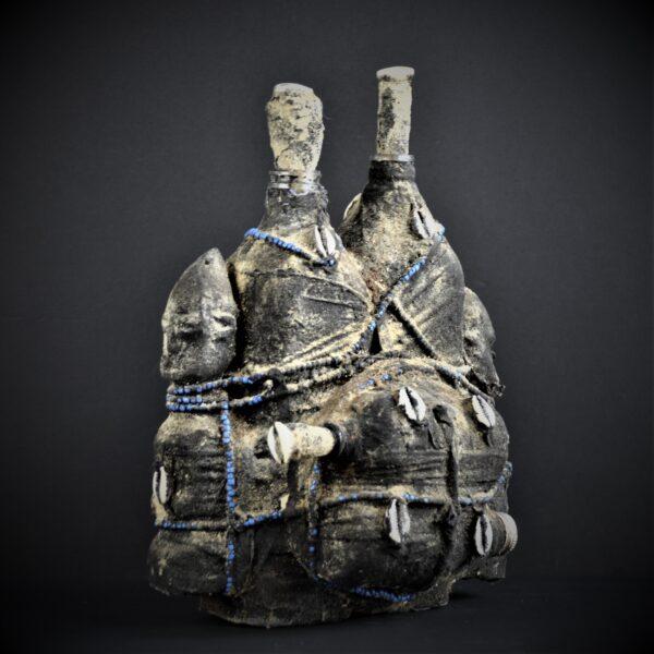 Fon «Bo» bouteille vaudou