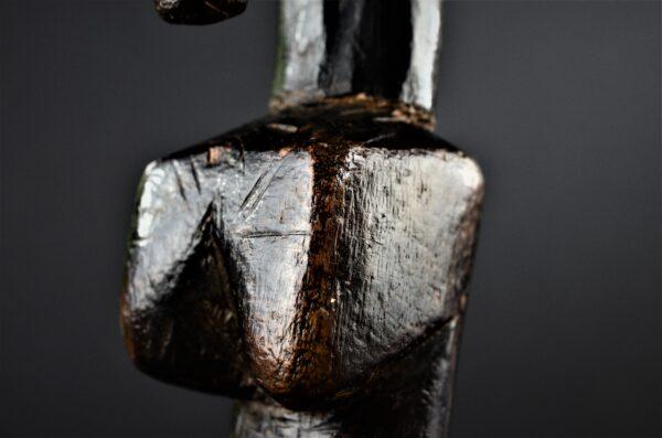 Poupée de Fertilité Mossi Burkina Faso