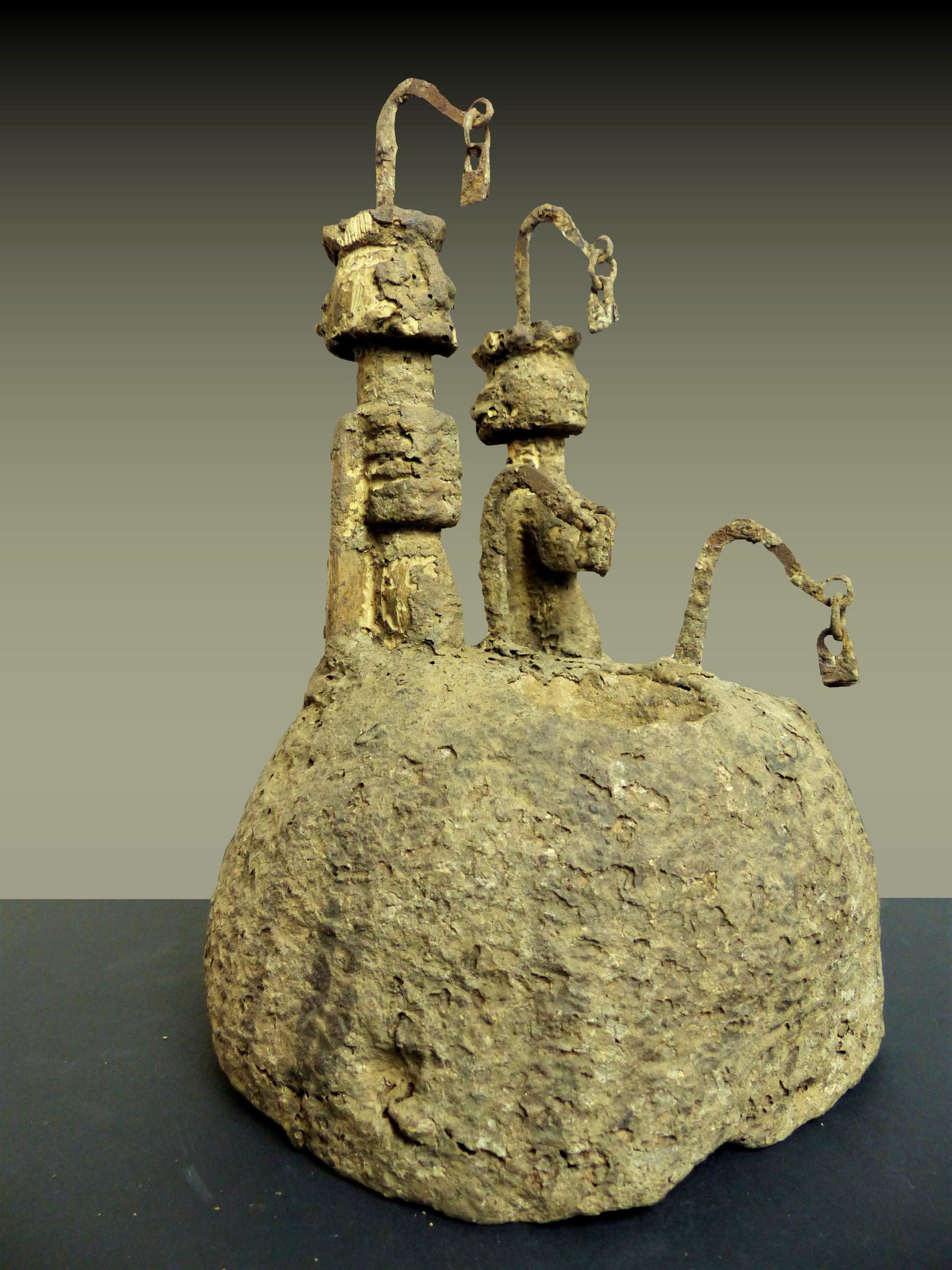 autel dogon contre plongée 2