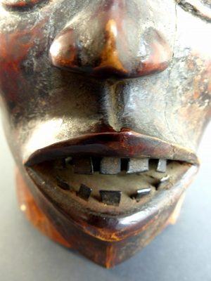boki visage face
