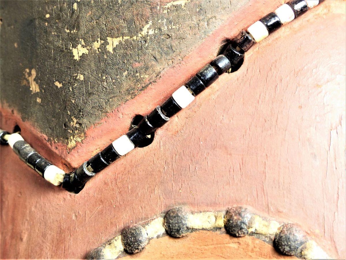 casque kuba perles 1