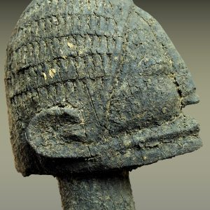 Statue d'Ancêtre Dogon, Mali