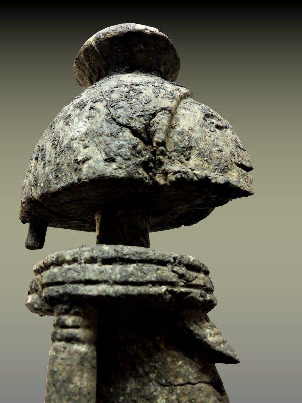 Statuette Dogon, Mali