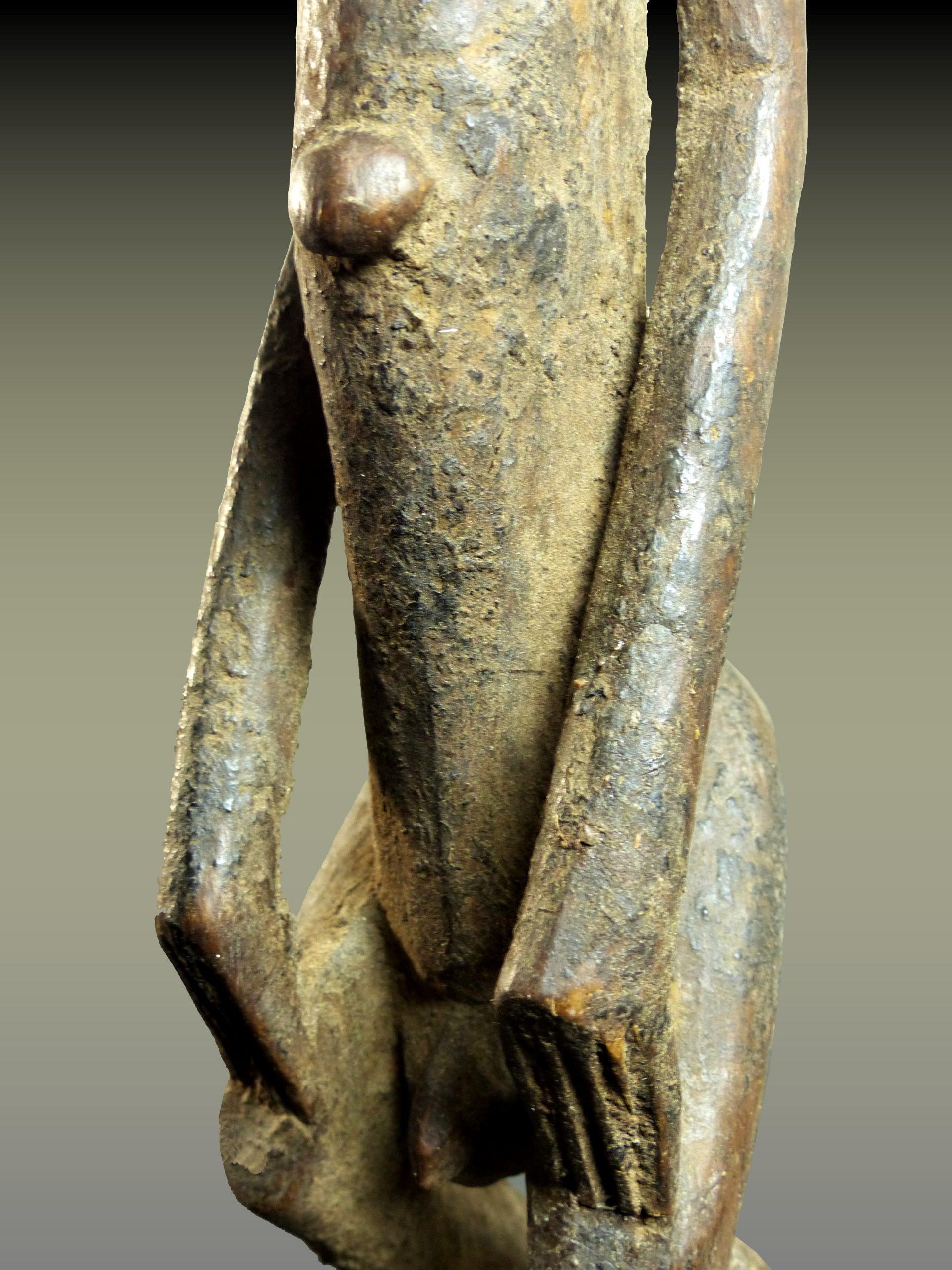 dogon fil jambes profil gauche 2