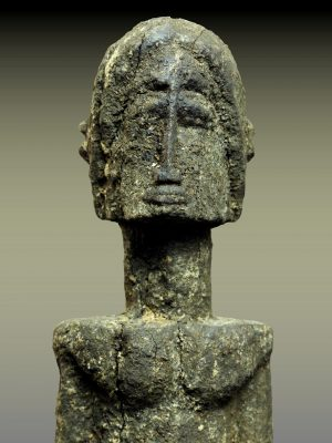 Statuette Fétiche Dogon, Mali
