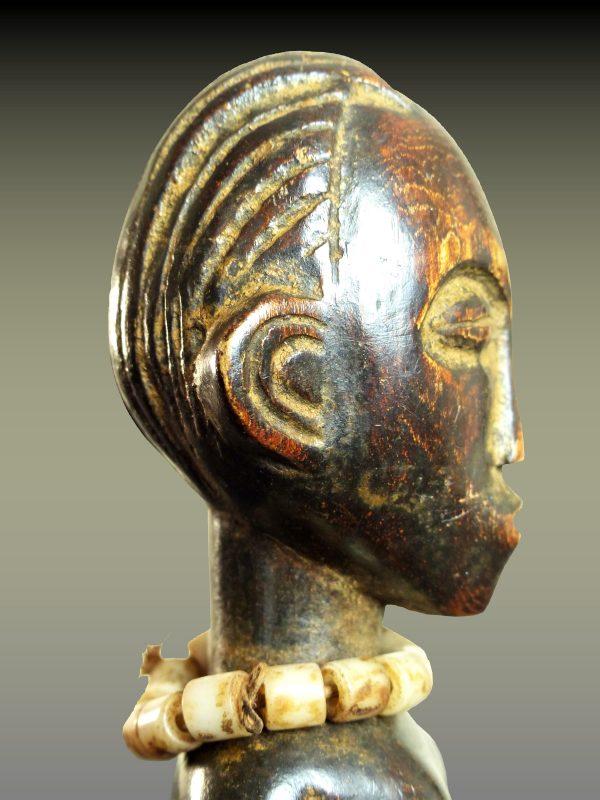 Statuette Tschokwe, République Démocratique du Congo