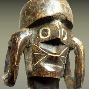 Statuette Mumuye, Nigeria