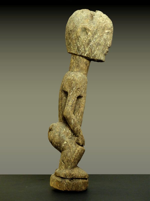 Statue Dogon, Mali