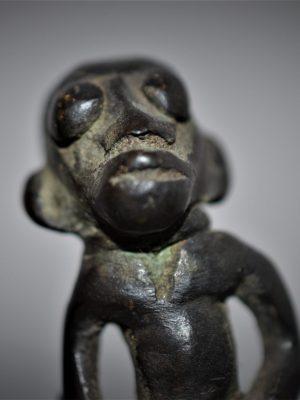 Bronze cavalier dogon 2