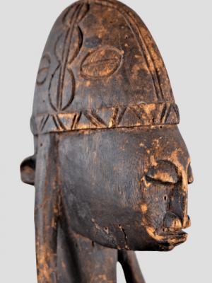 Statue Bamana Maternité, Mali