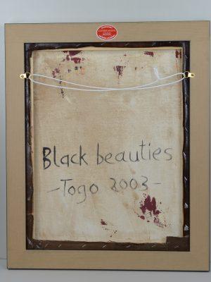Amedokpo black beauties 2