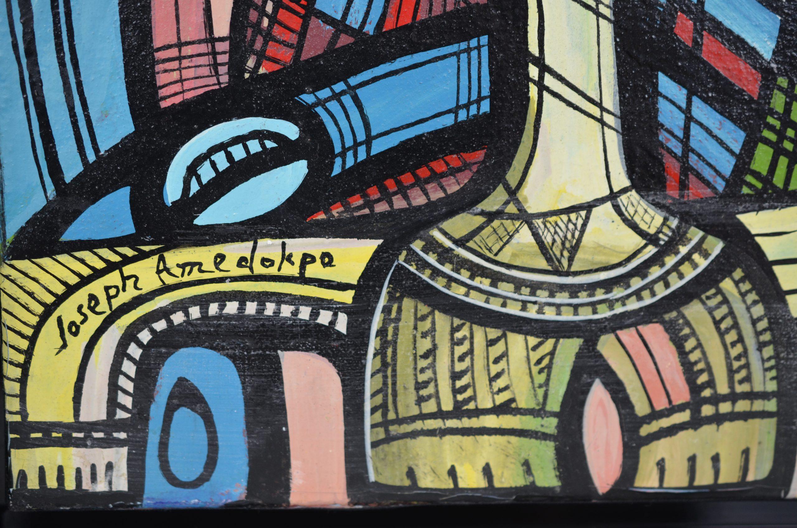 Amedopko tableau 7