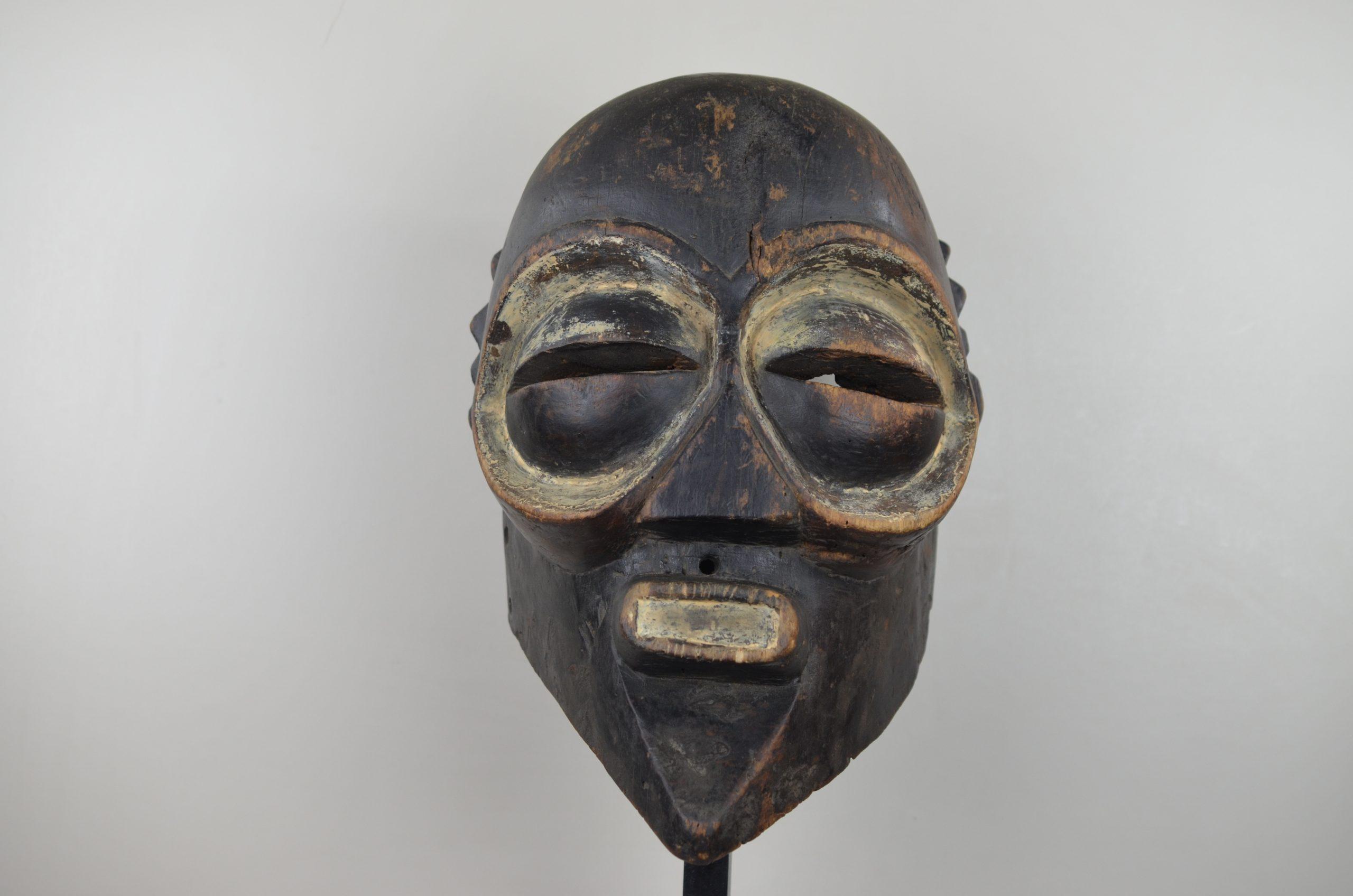 Mbagani masque 1