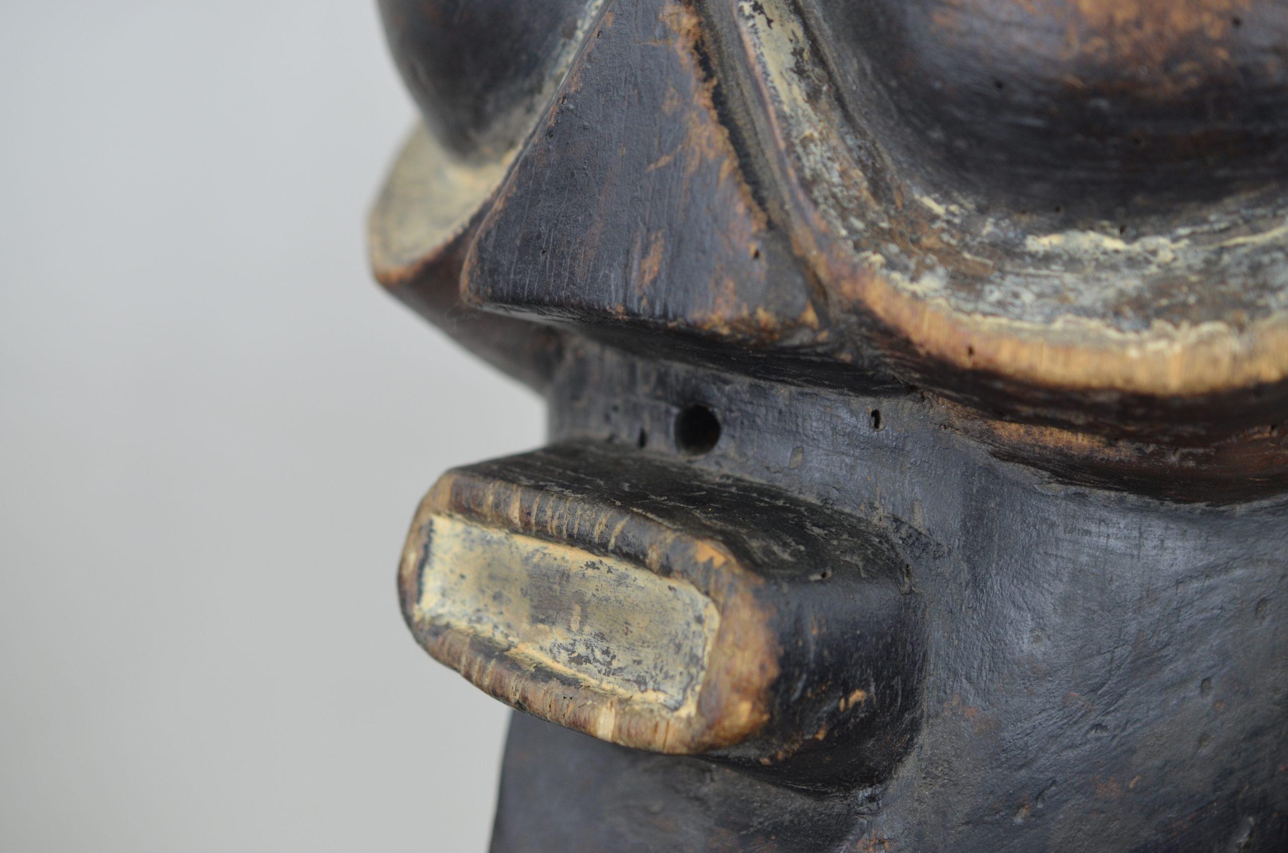 Mbagani masque 12