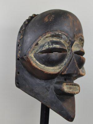 Mbagani masque 2