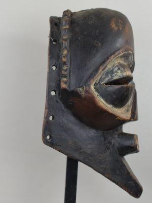Mbagani masque 3