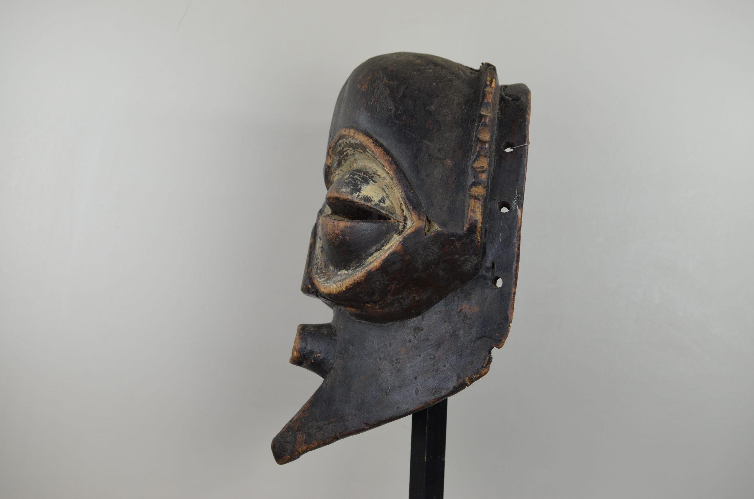 Mbagani masque 4