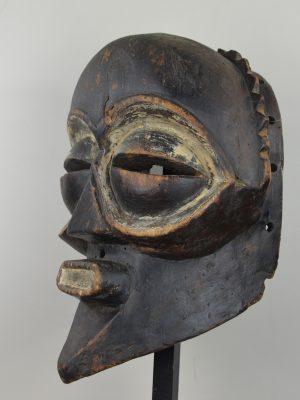 Mbagani masque 5