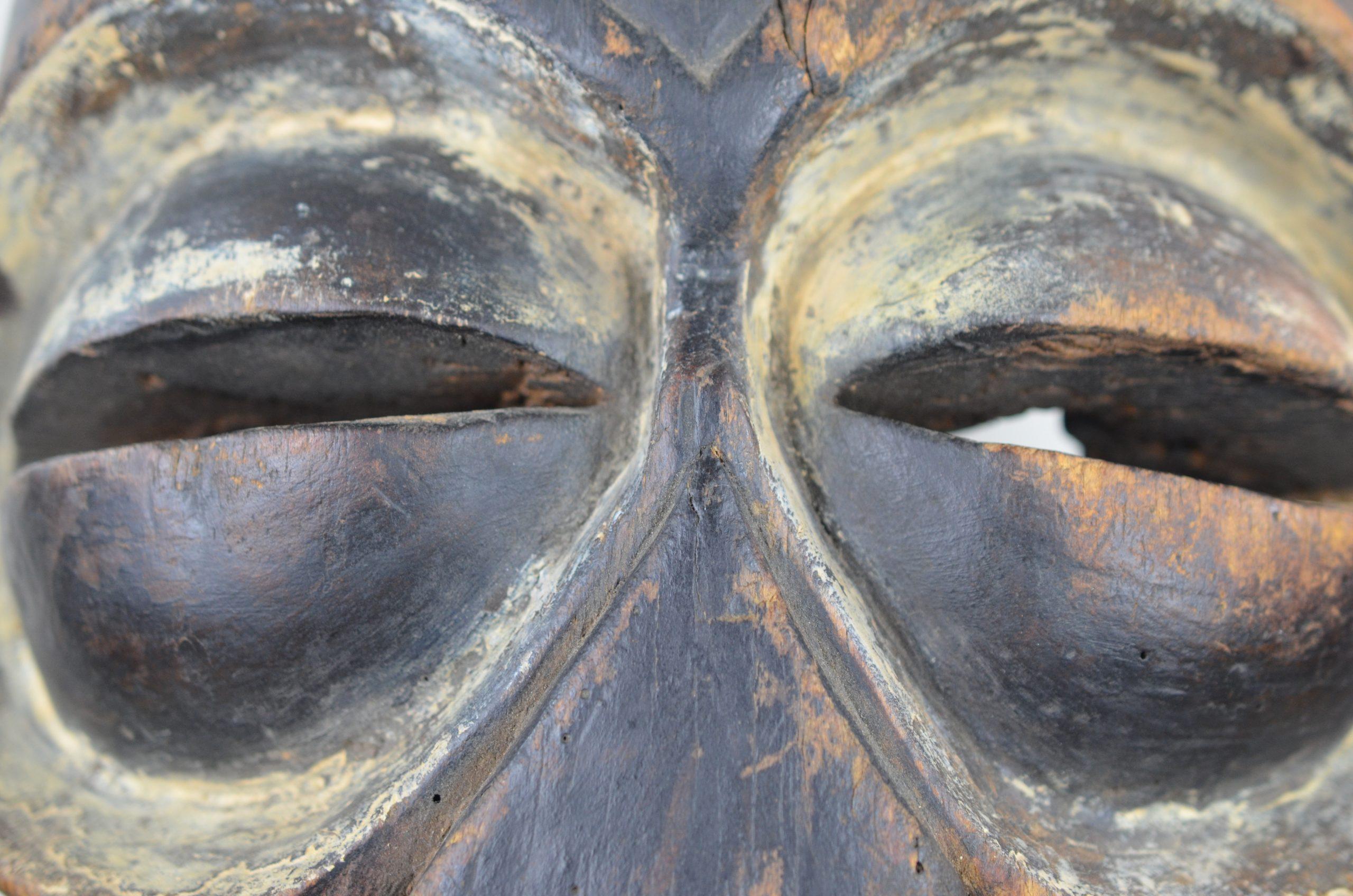 Mbagani masque 6