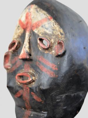 Masque Chewa, Malawi
