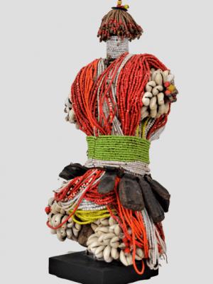 Poupée Fali, Cameroun