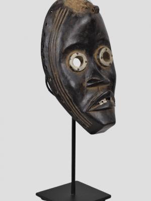 Masque Dan, Côte d'Ivoire