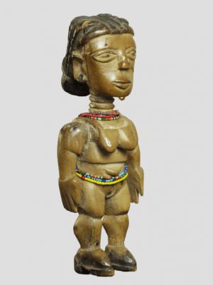 Statuette Venavi Ewe, Togo/Ghana