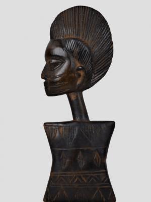 Poupée, Omolangidi Yoruba, Nigeria
