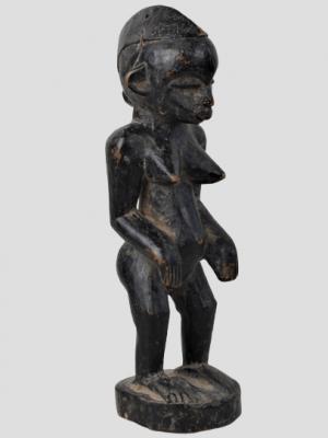 Statuette Tugubele Senoufo, Côte d'Ivoire