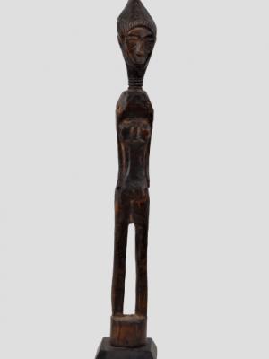 Statuette Abron, Côte d'Ivoire