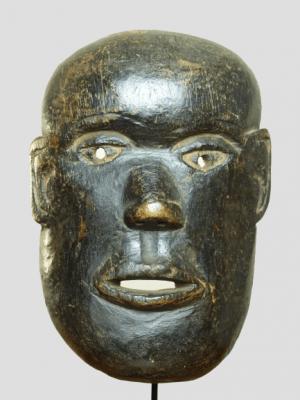 Masque Makua, Tanzanie